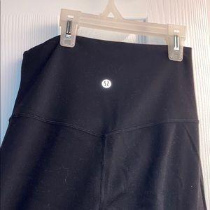 """Lululemon Align leggings Length 25"""""""